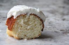 Mix and Match Mama: Bundt Cake Vanilla Bean Noel Egg Nog Bundt Cake Recipe, Cupcake Cakes, Bundt Cakes, Cupcakes, Cake Recipes, Dessert Recipes, Vanilla Recipes, Recipe Mix, Cookie Desserts