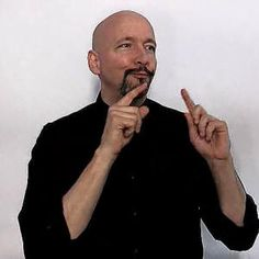 """Creating plural concepts in ASL"" American Sign Language (ASL)"