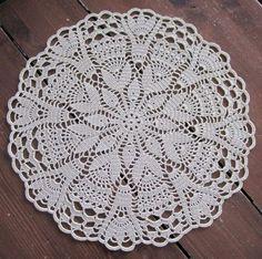 Iso pyöreä virkattu liina ohje Vintage Crochet Doily Pattern, Doily Patterns, Crochet Doilies, Crochet Patterns, 1080p Anime Wallpaper, Satin Pillowcase, Crochet Home, Chrochet, Crochet Designs