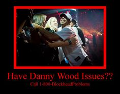 #NK Issues Danny Wood Issues