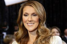 Celine Dion: 'I've never kissed anybody yet my better half'