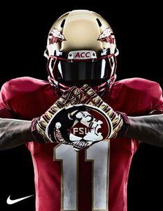 Florida State Nike PCU    Google Image Result for http://counterkicks.com/wp-content/uploads/2012/09/nike-pro-combat-florida-state-university-football-uniforms-1.jpg