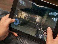 Fourth-gen iPad (October 2012): Turbo-boosted tablet Apple's surprise refresh to the Retina Display iPad has a faster processor that's a welcome addition, keeping it at the top of the pack, but third-generation owners need not feel too much envy.