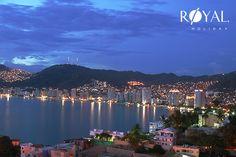 #Acapulco