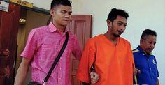Lelaki didakwa bunuh teman wanita pada hari raya kedua - http://malaysianreview.com/136320/lelaki-didakwa-bunuh-teman-wanita-pada-hari-raya-kedua/