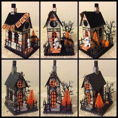 Isa Creative Musings: Houses