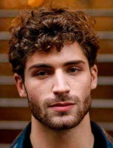 Inspiração: Cortes de cabelo masculino                                                                                                                                                                                 Mais
