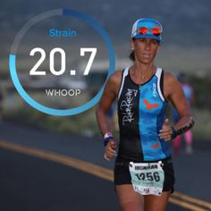 9775bcfa558 What Does Heart Rate Data Look Like at the Ironman World Championship