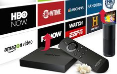 Amazon Fire TV Televisions with Alexa on Board - Android TV and Others - TVStreamin