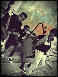 """Check Out """"Collage"""" on http://www.maglyfe.com/entertainment/diverse-beats/"""