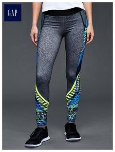 gFast trainer leggings