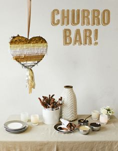 Crazy for Churros! » Alexan Events | Denver Wedding Planners, Colorado Wedding and Event Planning
