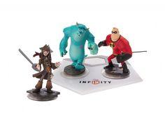Preview: Disney Infinity creatief met fysiek speelgoed   nu.nl/games   Het laatste nieuws het eerst op nu.nl