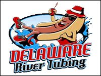 Delaware River Tubing Cool White Water Rafting Adventures in Frenchtown NJ