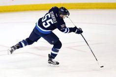 Winnipeg Jets F Mark Scheifele Signs 8-Year Contract Worth $49 Million Dollars Announced Friday, Winnipeg Jets F Mark Scheifele signed an eight-year deal w...