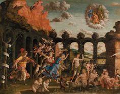 A 500 anni dall'Orlando furioso, una mostra a Ferrara propone un'immersionenell'immaginario cinquecentesco a cui il poeta attinse per il suo capolavoro