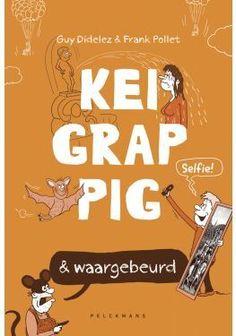 Waanzinnig & waargebeurd - Guy Didelez - Frank Pollet Tsunami, Book Review, Cartoons, Selfie, Let It Be, Guys, Reading, Books, Movies