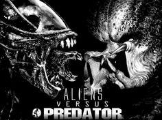 desktop backgrounds - Aliens versus Predator: http://wallpapic.com/movie/aliens-versus-predator/wallpaper-33521