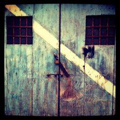 Door in Sardinia Sardinia, Door Handles, Doors, Photography, Home Decor, Door Knobs, Photograph, Decoration Home, Room Decor