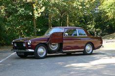 My Favourite Cars-Bristol 409 Classic Cars British, Best Classic Cars, Vintage Sports Cars, Vintage Cars, Uk Transport, Bristol Cars, Royce Car, Old Lorries, Cars Uk