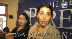 Piedra del Aguila.-: San Martín de los Andes: Lucila visitó la sede de ...