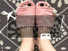 """""""Home Away From Home: How to Sew Travel Slippers"""" via The Craftsy Blog: http://ift.tt/1zf2fjK pic.twitter.com/JJy5gPyw7o"""