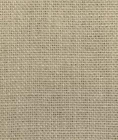 Shop  Natural Irish Linen Burlap Fabric at onlinefabricstore.net for $17.95/ Yard. Best Price & Service.