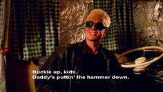 Buffy Screencaps! oh, how I love when fandoms collide! :D
