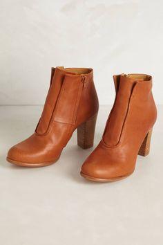 Bobbie Ankle Boots - anthropologie.com
