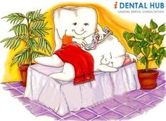 Nothing like a good dental cleaning to really hit the spot. #DeltaDental