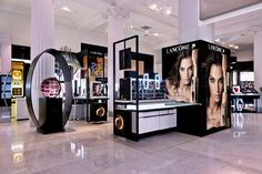 Skin deep: Beauty retail - Retail Focus - Retail Interior Design and Visual Merchandising
