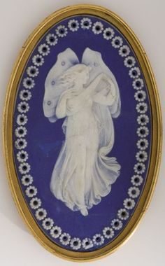 Wedgwood Pottery, A Season, 1786, Harvard Art Museums/Fogg Museum.