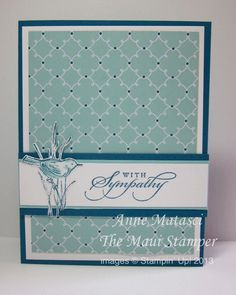 Maui Stamper Stampin' Up! 25th Anniversary Best of June Greetings