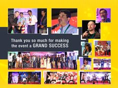 """Thank you so much for making the event a """" International Animation Day Learn Animation, Thank You So Much, The Good Place, Photo Wall, Success, Learning, Day, How To Make, Photograph"""
