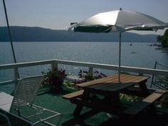 Lake View Motel Cooperstown (NY), United States