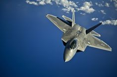 f-22 raptor | An F-22 Raptor from the Hawaii Air National Guard