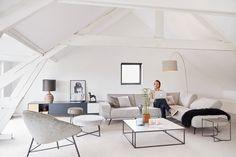 BLOG | De juiste hoekbank in je interieur