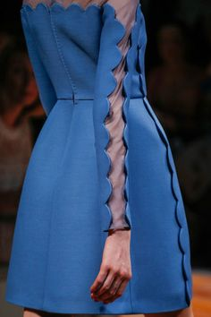 Valentino Autumn/Winter 2013-14 Ready-To-Wear                                                                                                                                                                                 More
