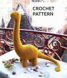 Crochet Mask, Crochet Dragon, Crochet Bunny, Cute Crochet, Crochet Animals, Crochet Crafts, Crochet Projects, Crochet Stuffed Animals, Crochet Dinosaur Patterns