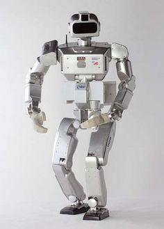 robots - Google Search HRP-3P Humanoid Robotics Projects 3