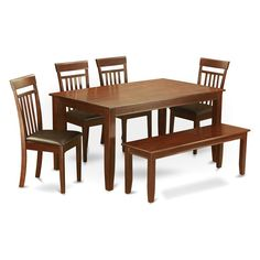 Piece Small Dining Table Kitchen Chairs Overstock Oak Small Impressive Small Rectangular Kitchen Table Inspiration