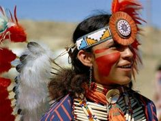 An Online Guide to Trace Your American Indian Roots. We hope this guide will help you get started. http://bit.ly/VjOOA1