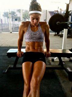 Así enfrentan el calor las chicas del gym #sexy #fitspo #gymspiration #yogapants