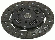 SACHS 1878 059 832 Clutch Disc for AUDI, SEAT, SKODA, VW | eBay