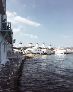 Here is a compilation of some new and old favorites of ours in Mykonos. A place for celebrity sightings, luxurious accommodations and some of the hottest places to party in the entire world, it will always be a favorite island of ours. Travel Guides, Travel Tips, Greece Travel, Mykonos, New York Skyline, Landscapes, Wanderlust, Island, World