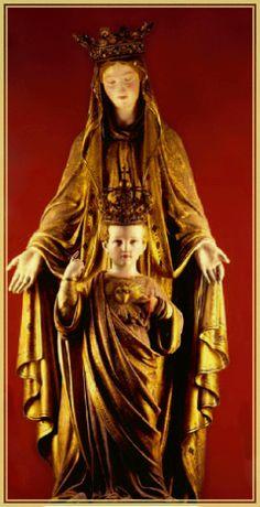 """Madonna-del-Sacro-Cuore""""-Chiesa-della-Santissima-TrinitàOsimo-e1375538395774.png (270×527)"""