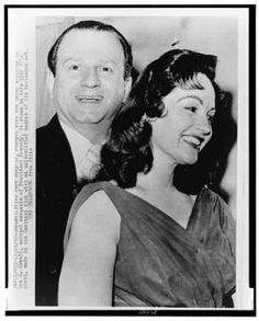 Jack Ruby and one of his 'waitresses' at his Carousel nightclub. www.lberger.ca