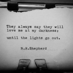 """168 Likes, 5 Comments - N.R. Shepherd (@n.r.shepherd) on Instagram: """"....where have you gone? . . . . . . #love #poetry #poem #poetsofinstagram #poetsofig #loveyourself…"""""""