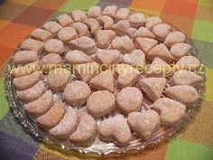 Kraple – Maminčiny recepty Apple Pie, Desserts, Noel, Tailgate Desserts, Deserts, Postres, Dessert, Apple Pie Cake, Plated Desserts