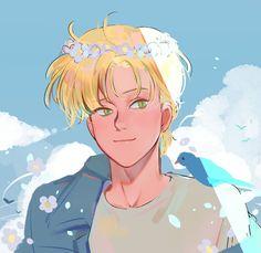 Manga Anime, Anime Art, Anime Boys, Manhwa, Banana Art, Pokemon, Interesting Faces, Animation Film, Beautiful Children
